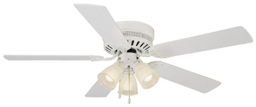 Design House 156596 Millbridge 3 Light Ceiling Fan 52