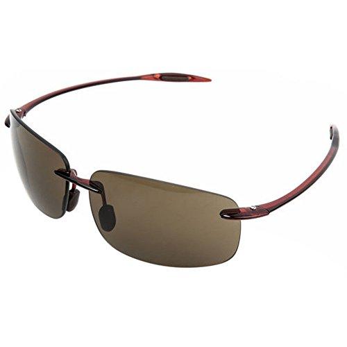 a313463154 Deylaying Conductor Al aire libre TR90 Cuadrado Bastidor Peso ligero Nylon  Lente Gafas de sol Anti