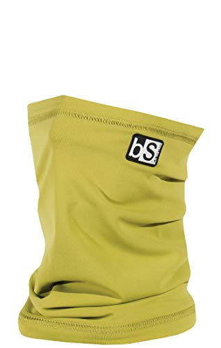 BlackStrap The Tube, Dual Layer Cold Weather Neck Gaiter and Warmer for Men and Women, ()