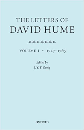 David Hume books