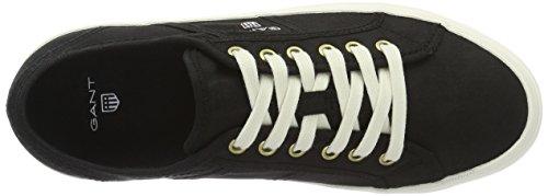 Donne Gant Zoe Sneaker Nero (nero)