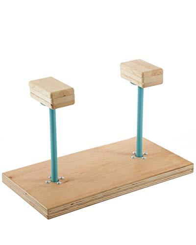 Fixed Base Handstand Canes (hidden ()