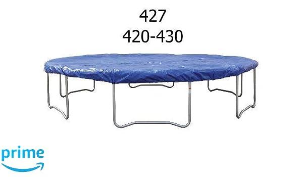 Koenig-Tom 420-427 - 430 (427) - Cubierta para Cama elástica ...