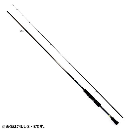 ダイワ(DAIWA) エメラルダス MX 68XUL-S アウトガイドモデルの商品画像