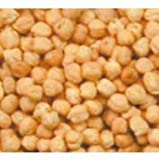 Bulk Peas And Beans Chickpeas Garbanzo Beans 25 Lbs by Bulk