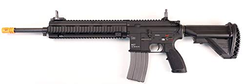 H&K Umarex M27 IAR Full Metal Airsoft Rifle w/VFC Avalon Gearbox