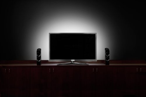 Amazon.com Antec Bias Lighting for HDTV with 51.1-Inch Cable (Reduce eye fatigue and increase image clarity) Computers u0026 Accessories & Amazon.com: Antec Bias Lighting for HDTV with 51.1-Inch Cable ... azcodes.com