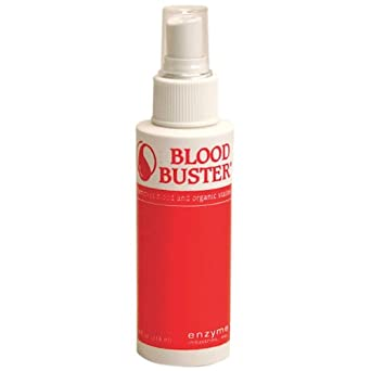 La sangre Buster & Quitamanchas ...