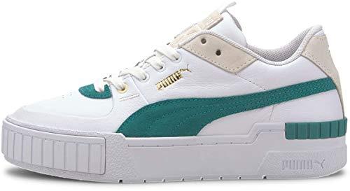 Puma – Womens Cali Sport Heritage Shoes