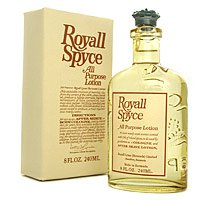 - Royall Spyce By Royall Fragrances For Men. Aftershave Lotion Cologne 8 Ounces