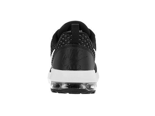 Nike Air Max Turbulence LS, Scarpe da Fitness Uomo Bianco (Blanco)