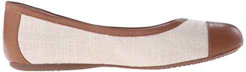 Women's Napa Flat Natural Ballet SoftWalk 1pq7wT8q