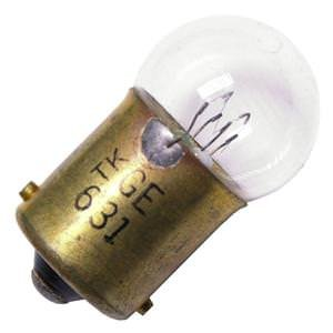 - GE 26570-631 Miniature Automotive Light Bulb