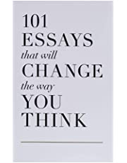 101 Essays