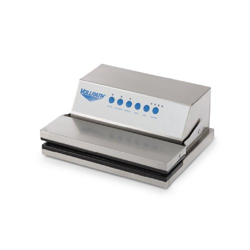 - Vollrath (40858) Out-of-Chamber Vacuum Pack Machine