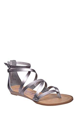 Blowfish Womens Bungalow Wedge Sandal