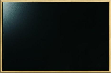 Amazon.com: The Board Dudes pizarra marco de madera 23 x 35 ...