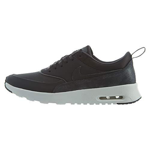 Nike Air Max Thea Premium Oil Grey Running Womens