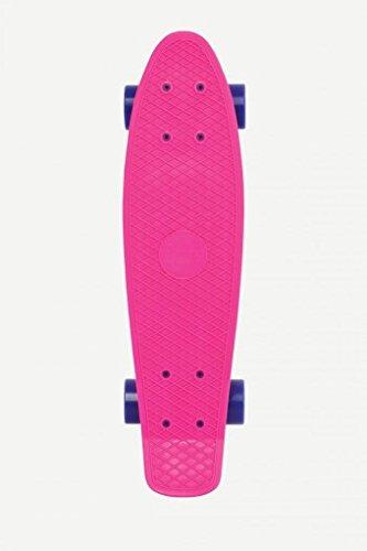 Penny Skateboards Standard Skateboard, 27-inch, Pink by Penny