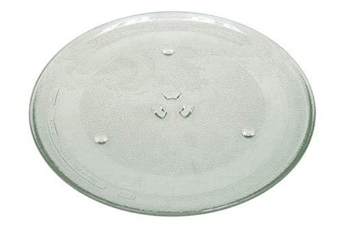 Samsung De7420016a - Plato de cristal para microondas (340 ...