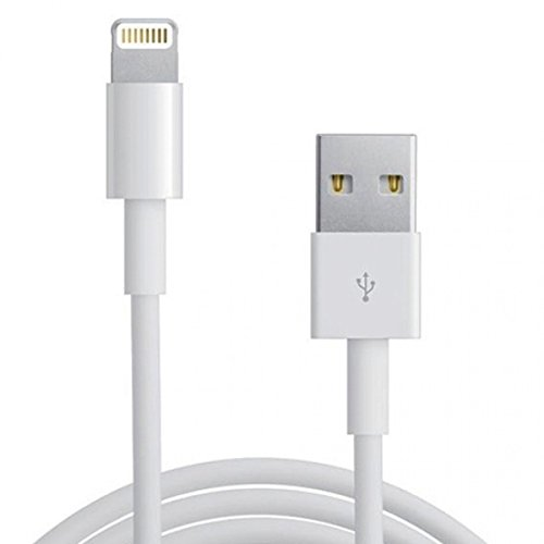 Cable usb para Iphone 5 y nuevos Ipad e Ipod