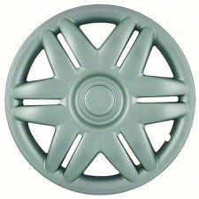 """Compatible con 14 – 15 Toyota Corolla 16 """"wheels-4pc cromado rueda tapacubos"""