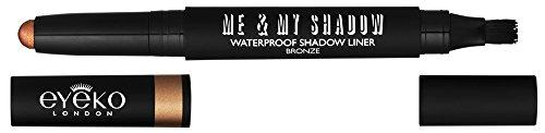 Eyeko Me Plus My Shadow, Bronze, 0.04 oz. by Eyeko (Image #9)