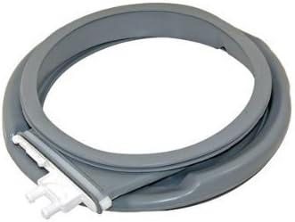 Indesit luna lavadora goma puerta fuelle sello de juntas–Parte No: c0014511