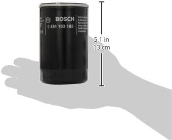 Bosch 451103105 filtro de aceite