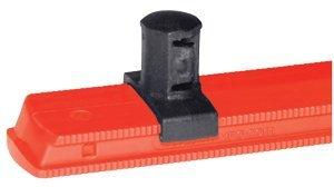 18 Inch Organizer W/(15) 1/4 Inch Dura-Pro Twist Lock Holder-2pack by Ernst (Image #1)