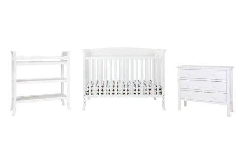 DaVinci-Tyler-5-Count-Nursery-Set