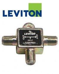 Leviton C5002 Two-Way Splitter