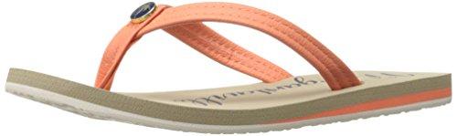 margaritaville thong sandals - 6