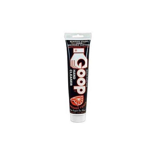 : Goop Multi Purpose Hand Cleaner- Orange Power (5 oz Tube )