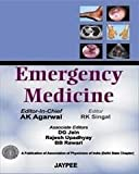 Emergency medicine by Agarwal, , 8180615588