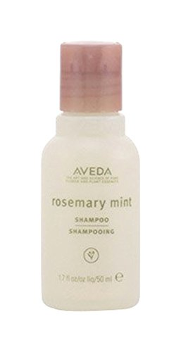 AVEDA ROSEMARY MINT SHAMPOO 1.7 OZ CONDITIONER 1.7 OZ PACK O