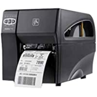 Zebra Technologies Corporation - Zebra Zt220 Direct Thermal Printer - Monochrome - Desktop - Label Print - 4.09 Print Width - 6 In/S Mono - 203 Dpi - Usb - Serial Product Category: Printers/Label/Receipt Printers