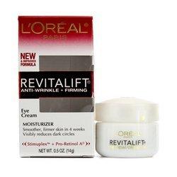 Revitalift Anti Wrinkle Firming Eye Cream - 4