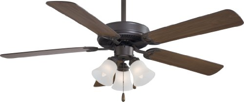 Minka-Aire F647-ORB, Contractor Uni-Pack,  52