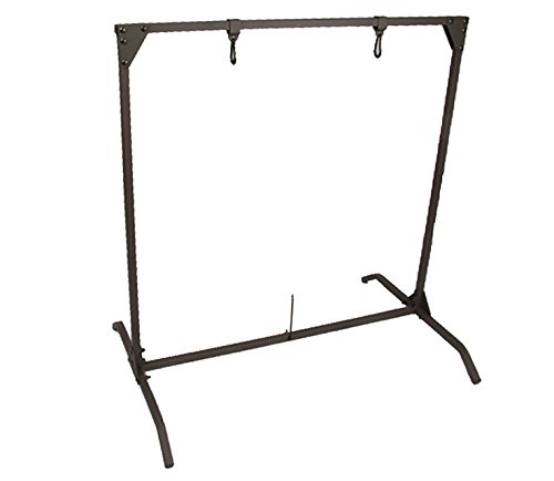 HME Products Archery Bag Target Stand (Target A Fit Archery)