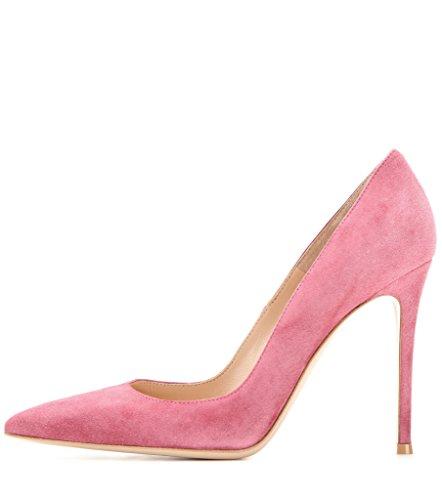 EDEFS - Plataforma Mujer Pink-A
