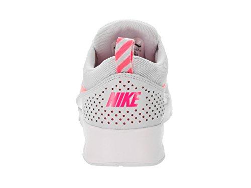 para Pure Zapatillas Running Platinum Racer de Thea GS Nike Niñas Pink Air White MAX xnHqzF0