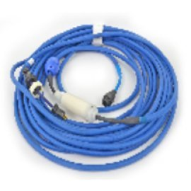 Dolphin Robotic Pool Cleaner Replacement Cable and Swv DIY 18m Diag M4 9995862-DIY by Dolphin