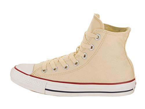 As Adulto White Unisex 1j793 Sneaker Hi Converse Natural dOnwXd