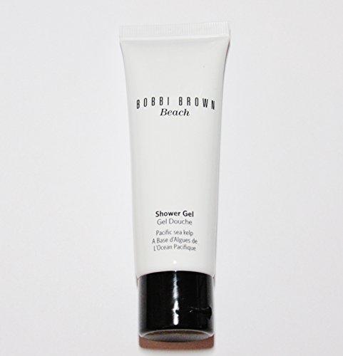 Bobbi Brown Jasmine Perfume - Bobbi Brown Beach Fragrance Shower Gel, 1.7 fl. oz. Travel Size, UNBOXED