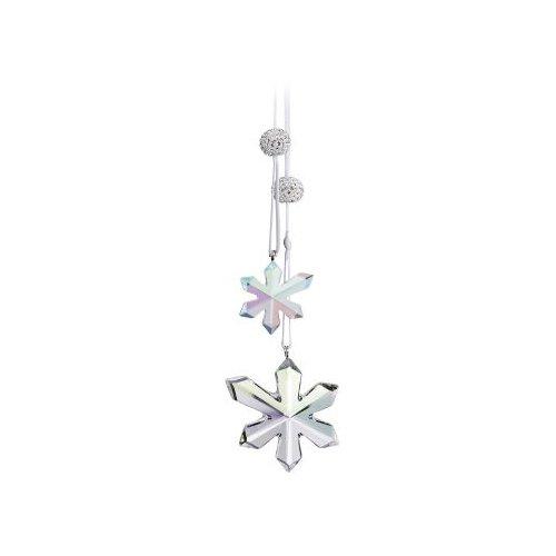 Swarovski Crystal Ice Flowers Ornament (Flower Swarovski Ice)