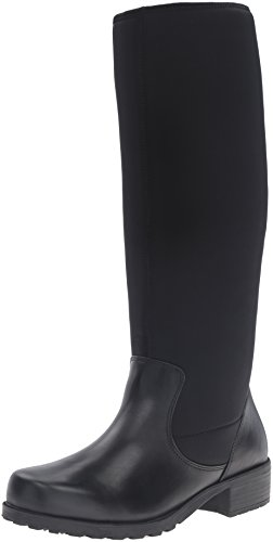 Biloxi Biloxi Black SoftWalk Women's Black Boot Boot Women's SoftWalk Y4qdPBnW