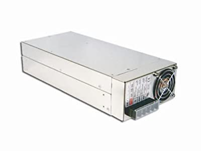 Switching Power Supplies 24V 31.3A 750W Active PFC Function