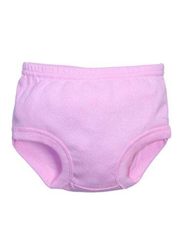 3485 Rabbit Skins Infant Diaper Cover (Pink) (6M)