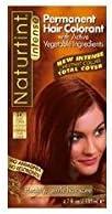 Naturtint – Tinte de pelo luz cobre castaño 150 ml: Amazon.es ...